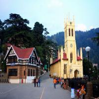 Shimla Tourist