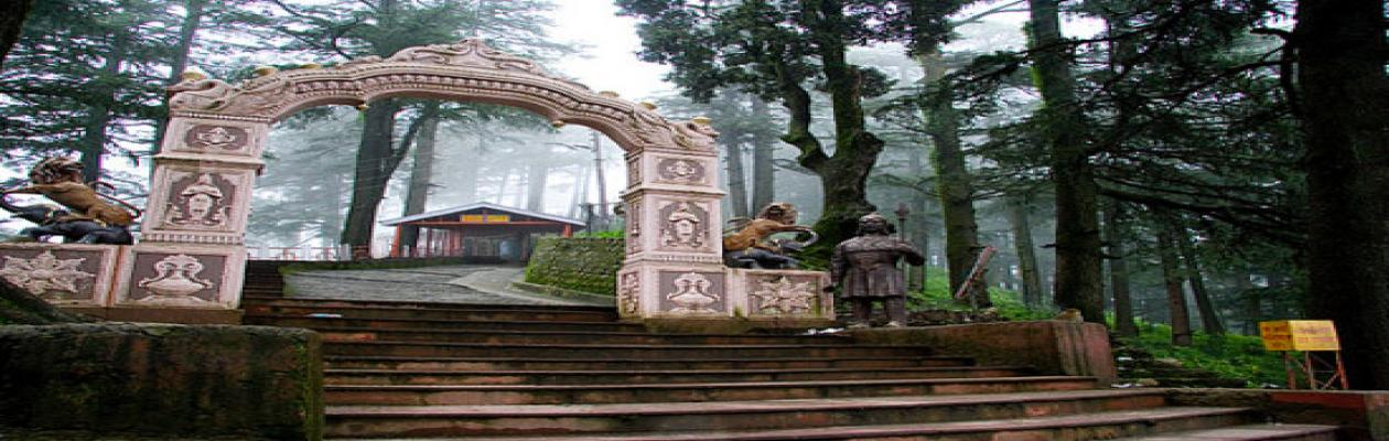 Place to visit in Shimla